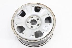 Roda Ferro Aro 15 Duster 05/15 (401)