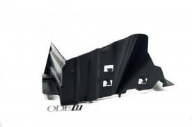 Defletor Radiador Ar Condicionado S10 Blazer 01/11 Dianteiro Lado Direito Original 93383065