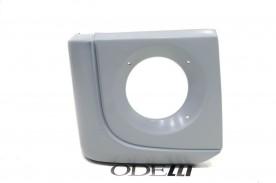 Aro de Farol (Moldura Grade) da VW 5-150/8.160/9-160/10-160 12/... Delivery Ld