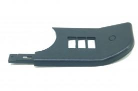 Moldura Painel Inferior F-1000/F-4000 93/98 Lado Direito
