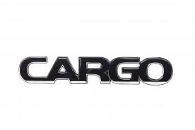 Emblema 'Cargo' Menor