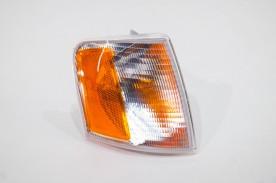 Lanterna Dianteira da S10 Blazer 95/00 Ambar Lado Direito