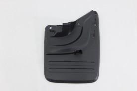 Para-barro (Lameiro) Traseiro da Hilux Sw4 12/15 Plastico Ld