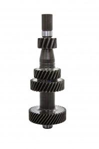Carretel da S10 Blazer 2.4 00/12 Gasolina 12/23/32/41 Dentes Cambio 1305
