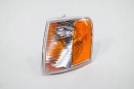 Lanterna Dianteira da S10 Blazer 95/00 Ambar Lado Esquerdo