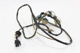 Chicote Lanterna Traseira Ld Blazer 95/00 (118)