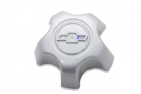 Calota de Centro de Roda da S10 e Blazer 97/02