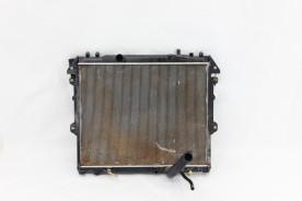 Radiador água Hilux  3.0 05/15 (626)