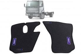 Tapete Pvc Ford Cargo (Antigo)