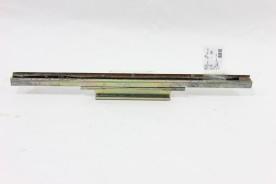 Calha Suporte Vidro Porta Diant Ld F-1000 93/98 (981)