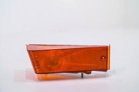Lanterna Dianteira da F-1000 a F-4000 .../92 Acrilica (Rn) Lado Direito