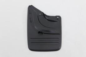 Para-barro (Lameiro) Traseiro da Hilux Sw4 12/15 Plastico Le