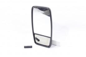 Espelho do Cargo 85/10 Medio Pesado Metagal Lado Esquerdo Bifocal Plano Sarava