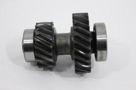 Engrenagem Dupla Redução Caixa Tração Triton Hpe 08/15 (448)