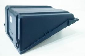 Tampa de Bateria do Iveco Cursor Tector Eurocargo Cavalino