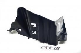 Defletor  Radiador Ar Condicionado S10 Blazer 01/11 Dianteiro Lado Esquerdo Original 93383622