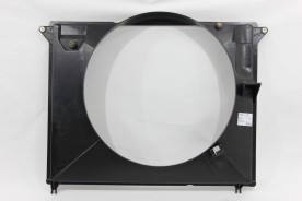 Defletor Radiador Hilux  3.0 05/15 (620)