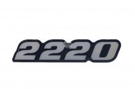 Emblema Mb '2220'