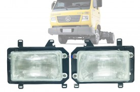 KIT FAROL VW 7-110 8-120 8-150 9-150 WORKER PAR 2000 / 2010