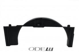 Defletor do Radiador da S10 Blazer 05/11 C/ Motor Mwm 2.8 Eletronic Inferior