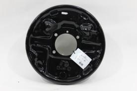 Espelho Roda Traseira Com Sapatas Ld S10 95/11 (398)