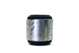 Borracha de Amortecedor Dianteiro da Hilux 16/... Inferior 42mm