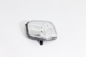 Lanterna (Pisca) do Retrovisor da S10 12/16  Ld