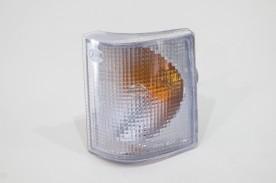 Lanterna Dianteira da ACD20 a D40 93/96 Plastica Cristal Le