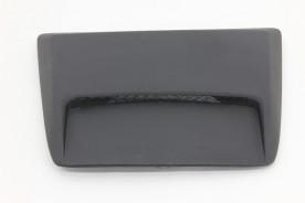Entrada de Ar Intercooler S10/Blazer 09/11
