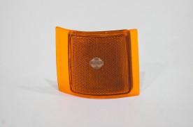 Lanterna Dianteira Lateral sem Função (Superior) da Silverado 97/... Ambar Le