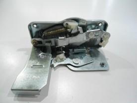 Fechadura de Porta Mecanica da Scania 112 Lado Esquerdo