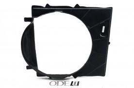 Defletor Radiador Hilux 99/01 2.8 Turbo 3.0 Aspirada Diesel