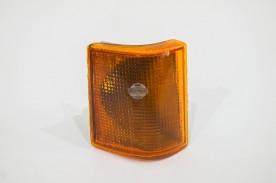 Lanterna Dianteira da ACD20 a D40 93/96 Plastica Ambar Ld