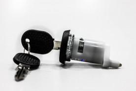 Cilindro de Porta da Ducato, Boxer, Jumper 98/05 (C/ Chave) Ld/Traseiro