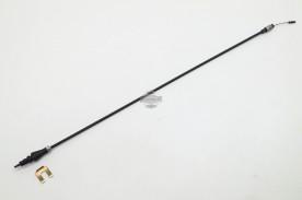 Cabo Acionamento da Tração Dianteira S10/Blazer 98/11 4x4
