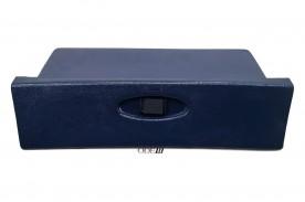 Caixa do Porta Luvas do MB 712c/914c/1620/1622/2638/1218/1420/1718/1318/1215 Completo Azul