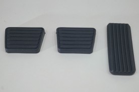 Capa de Pedal da Embreagem/Freio/Acelerador Blazer/S10 95/11
