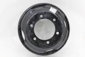 Roda Ferro Sem Anel Aro 16 Mb 608 70/89 (391)