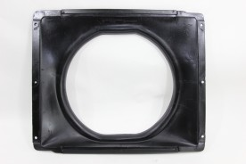 Defletor Radiador Vw 8-150 05/11 Usado (594)