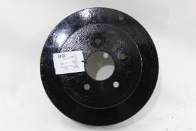 Panela Tambor Freio Traseira Ld S10 95/11 (396)