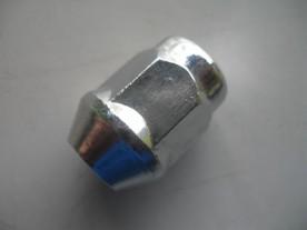 Porca de Roda Cromada da D10/D20/S10 Blazer .../97/Silverado Chave 19mm