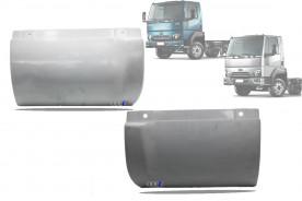Spoiler do Cargo 816/1119 12/... (Plástico)