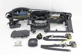 Capa Painel Com Kit Air Bag Hilux 16/20 (459)