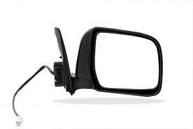 Espelho Retrovisor Hilux Sw4 Elado Esquerotrico 99 Lado Direito