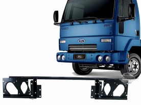 Suporte Frontal Ford Cargo 815e 2000/2012