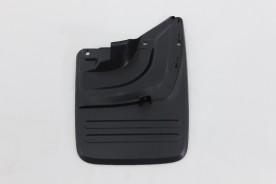 Para-barro (Lameiro) Traseiro da Hilux Sw4 05/11 Plastico Ld