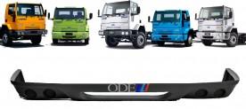 Spoiler do Cargo 1317-1622-1722-1517-2422-2428-3222-4331-4532-4432-5032 .../11 Rodoviario