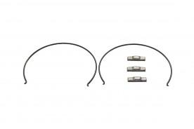 Reparo do Sincronizador 1ª e 2º S10 Blazer 95/... 4x2 Caixa Eaton 1305
