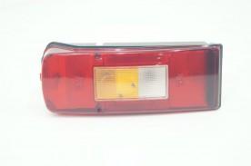Lanterna Traseira do Volvo FH-12 NH VM 05/... (C/ Vigia) Le
