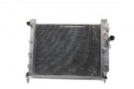 Conjunto de Radiador sem Ventoinha Motor Dakota 3.9 V6 Gasolina/Gnv 2000 Usado
